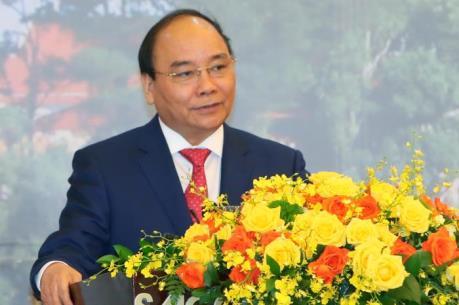 Thủ tướng: Du lịch và nông nghiệp công nghệ cao là lĩnh vực ưu tiên đầu tư tại Lâm Đồng