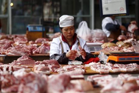 """Kinh tế tăng trưởng chậm - """"Bài toán khó"""" với Chính phủ Trung Quốc"""