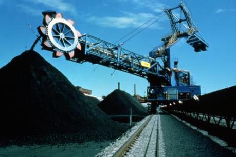 Đông Nam Á có nhu cầu cao về than đá Australia