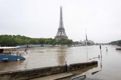 Thiệt hại do lũ lụt tại Pháp có thể lên tới hơn 2 tỷ euro