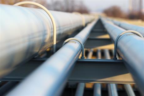 Giá dầu đi lên trong phiên đầu tuần