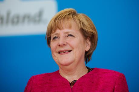 Thủ tướng Đức ủng hộ Nga xích lại gần không gian kinh tế châu Âu