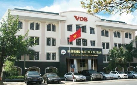Bổ nhiệm mới Chủ tịch HĐTV Ngân hàng Phát triển Việt Nam