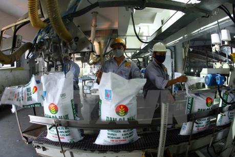 Sẽ thanh tra Nhà máy đạm Ninh Bình trong tháng 6