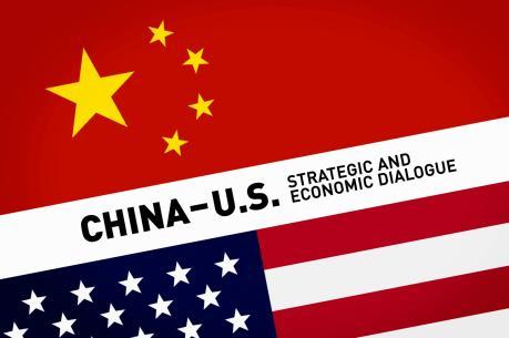 Đằng sau Đối thoại Kinh tế và Chiến lược Trung-Mỹ