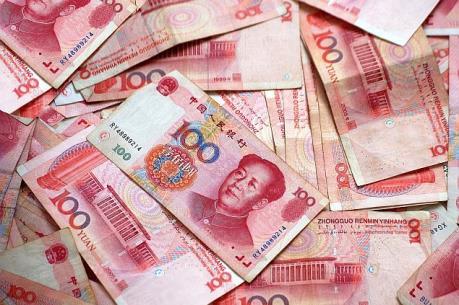 PBoC bơm 40 tỷ nhân dân tệ vào thị trường