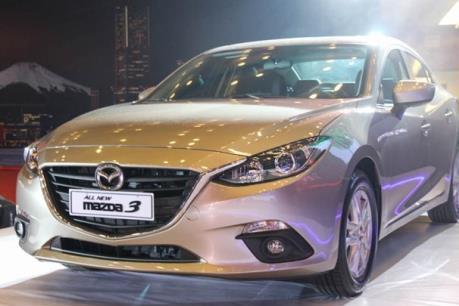 Mazda thu hồi hơn 2,2 triệu xe do lỗi kỹ thuật ở nắp cốp sau