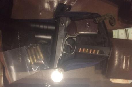 Quảng Ngãi: Trấn áp nhóm tội phạm có tổ chức sử dụng vũ khí