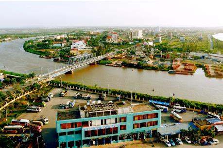 Thành lập Trung tâm Xúc tiến Đầu tư, Thương mại, Du lịch Hải Phòng