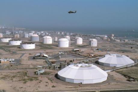 Kuwait dự kiến đầu tư 115 tỷ USD vào ngành dầu mỏ