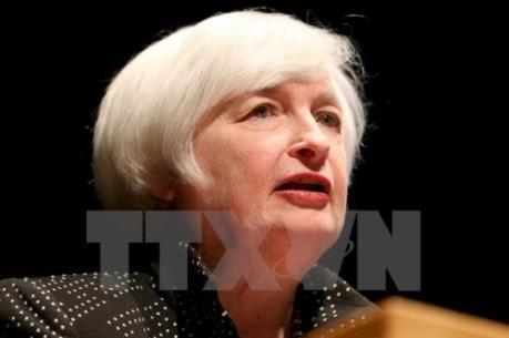 Fed vẫn lạc quan về triển vọng kinh tế Mỹ