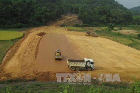 Thông xe kỹ thuật Quốc lộ 3 mới đoạn Thái Nguyên - Chợ Mới vào tháng 8/2016