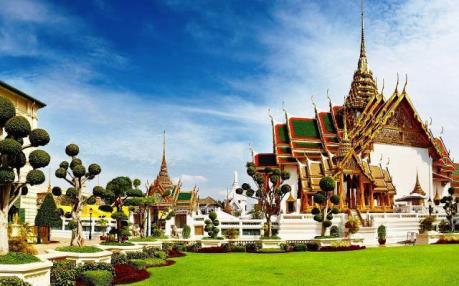 Khai trương đường bay thẳng giữa TP. Vinh và Bangkok