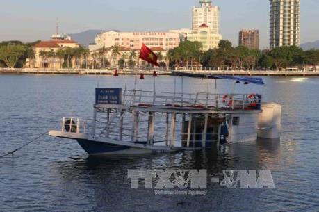 Bảo hiểm Bảo Việt tạm ứng bồi thường các nạn nhân vụ chìm tàu trên sông Hàn