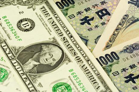 Đồng USD ngày 7/6 tăng lên mức cận 108 yen
