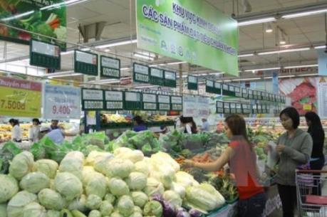 Liên kết tiêu thụ thực phẩm sạch: Vẫn mạnh ai nấy làm