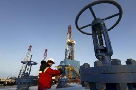 Giá dầu Mỹ tiếp tục giảm