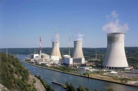 Hà Lan lo ngại về độ an toàn của hai nhà máy điện hạt nhân Bỉ