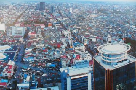 Trung Quốc tăng viện trợ phát triển cho Campuchia