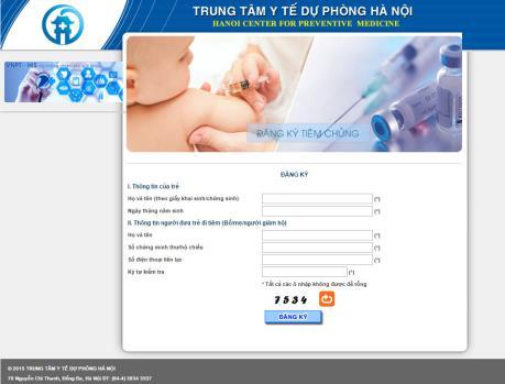 Ngày 9/6 tiếp tục tiêm vắc xin Pentaxim cho trẻ
