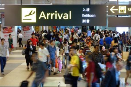 Myanmar và Singapore ký thỏa thuận miễn thị thực