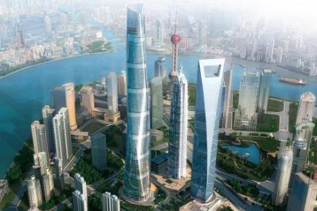Châu Á-TBD sẽ trở thành khu vực giàu thứ hai thế giới