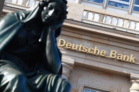 Hàng triệu tài khoản của Deutsche Bank bị ảnh hưởng do sự cố IT