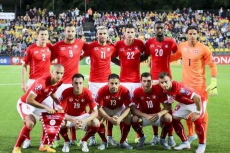 EURO 2016: Những điều có thể bạn chưa biết về đội tuyển Thụy Sĩ
