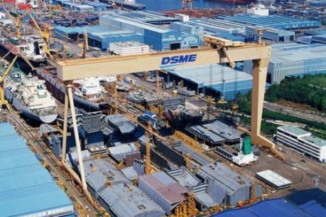 Hàn Quốc điều tra Tập đoàn Daewoo gian lận tài chính