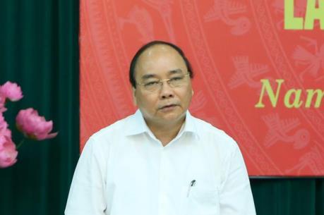Công điện của Thủ tướng Chính phủ về việc tìm kiếm cứu nạn máy bay Su30-MK2 và CASA 212