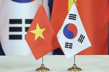 Đối thoại chính sách Việt Nam-Hàn Quốc về vốn vay ODA