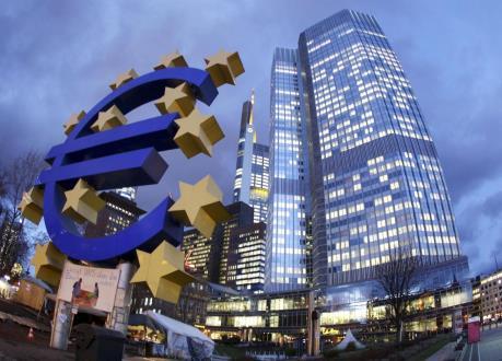 ECB lần đầu mua trái phiếu doanh nghiệp