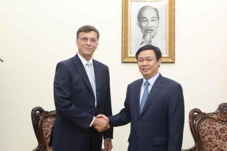 Việt Nam muốn Australia hỗ trợ hoàn thiện khuôn khổ thể chế pháp lý