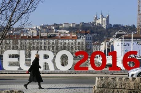 Euro 2016: Doanh nghiệp Bỉ lo ngại về hiệu quả công việc