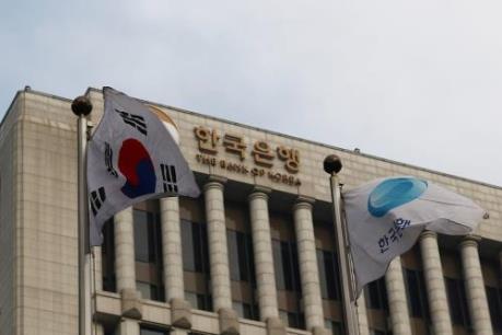 Hàn Quốc hạ lãi suất xuống mức thấp kỷ lục mới