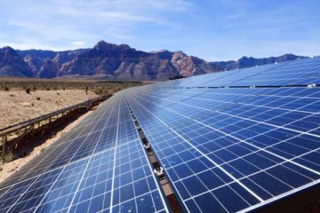 Saudi Arabia mạnh tay đầu tư vào năng lượng tái tạo
