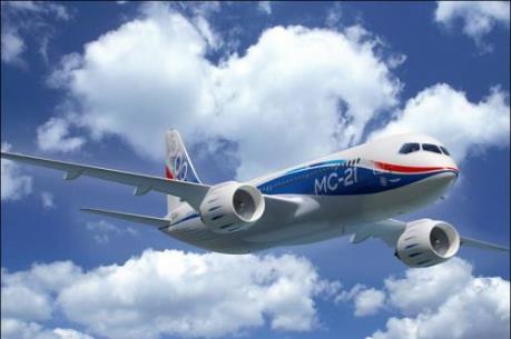 Nga trình làng loại máy bay dân dụng tầm trung mới