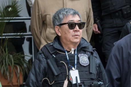 Brazil bắt giữ cảnh sát chống tham nhũng có tiếng