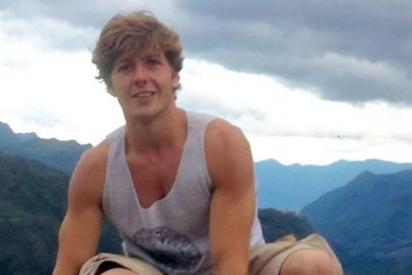 Tìm thấy thi thể du khách Anh mất tích khi chinh phục Fansipan