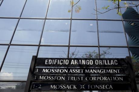 """Vụ """"Hồ sơ Panama"""": Quỹ đầu tư Mỹ kiện hãng luật Mossack Fonseca"""