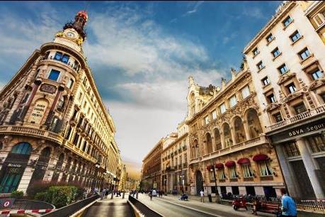 Kinh tế Tây Ban Nha trước cuộc bầu cử