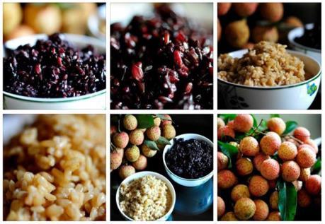 Đà Nẵng sôi động thị trường thực phẩm Tết Đoan ngọ