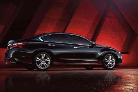 Nissan thu hồi 4.700 xe tại Hàn Quốc