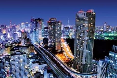 Châu Á sẽ vẫn giữ vai trò đầu tàu của kinh tế thế giới