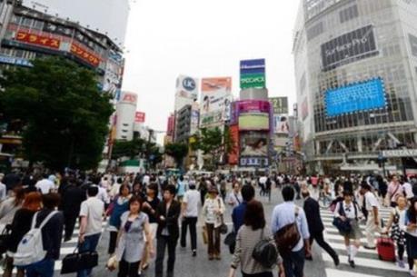 Nhật Bản điều chỉnh tăng trưởng GDP quý I lên 0,5%