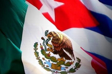 Mexico và Cuba thỏa thuận nhiều hợp đồng trị giá 100 triệu USD