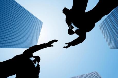 Thị trường chứng khoán 10/5: Cổ phiếu lớn giúp VN-Index không mất mốc 630 điểm