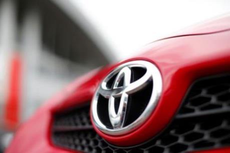 Bị sử dụng trái phép biểu tượng, Toyota xem xét khởi kiện chiến dịch Brexit