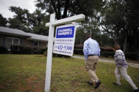 BoC cảnh báo nguy cơ bất ổn giá nhà tại các thành phố lớn
