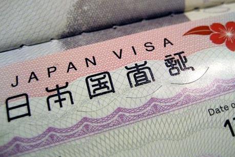 Việt Nam đứng thứ 4 về số lượng visa vào Nhật Bản năm 2015
